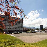 Crowne Plaza San Jose Corobici Conference Centre