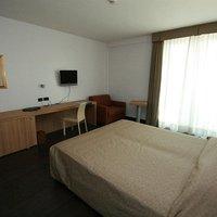 Hotel Sporting Pomezia