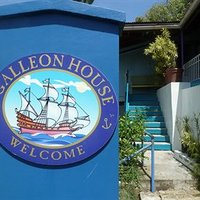 Galleon House