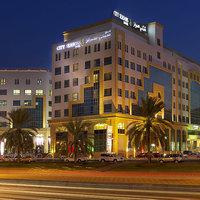 City Seasons Muscat