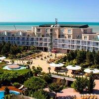 AF Hotel & Aqua Park