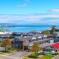 Days Inn Mackinaw City/Lakeview