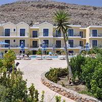 Rafael Hotel Lindos