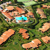 Hotel & Résidence Liscia Eldi