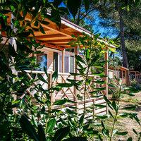 Zaton Holiday Resort Mobile Homes