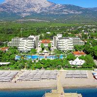 Queen's Park Tekirova Resort & Spa