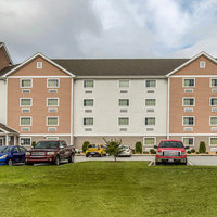 Suburban Extended Stay Hotel Camp Lejeune