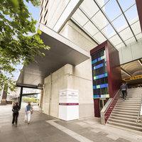 Crowne Plaza Melbourne