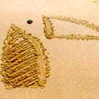 Krabbastigur