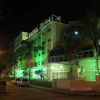 Sleep Inn Dubai Macaé