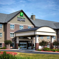Holiday Inn Express Hotel & Suites Green Bay East