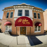 St.Elmo Hotel