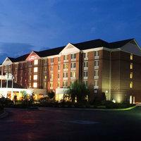 Hilton Garden Inn Anderson