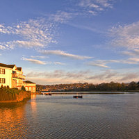 Waterford Marina
