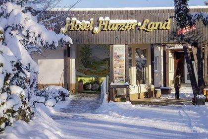 Sport& Wellnesshotel Harzer Land Ha...
