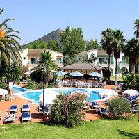 Garden Holiday Village Hotel