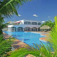 El Dorado Seaside Suites Infinity Section