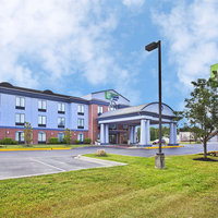 Holiday Inn Express & Suites Harrington