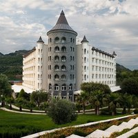 Castle Sarigerme Resort & Spa