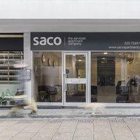 SACO London - Holborn
