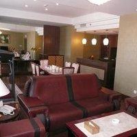 Tian Wai Tian Hotel Baotou