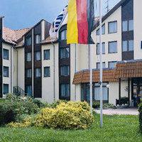 Park Inn Chemnitz Hartmannsdorf