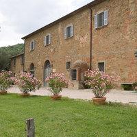 Antico Casale di Montegualandro & Spa