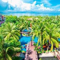 La Costa Seaside Resort Hotel Sanya