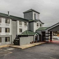 Sleep Inn at Greenville Convention Center