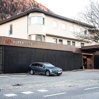 Hotel Alpenrose Kufstein
