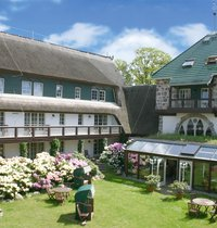 Hotel Forsthaus Damerow