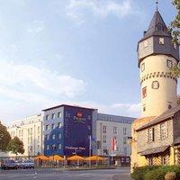 Best Western Premier IB Hotel Friedberger Warte
