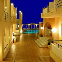 Nontas Hotel- Apartments