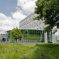 Hampshire Plaza Groningen