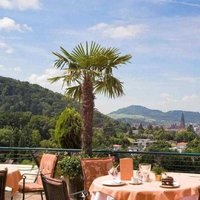 Mercure Panorama Freiburg