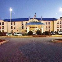 Holiday Inn Express Greer/Taylors