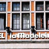 Hotel La Madeleine Grand' Place Brussels