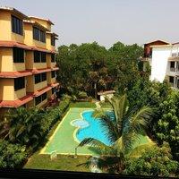 Goan Clove Apartment Hotel