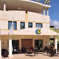 O.C. Hotel Villa Adriana