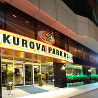 Cukurova Park