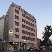 B&B Hôtel Marseille Centre La Timone