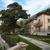 Mandarin Oriental Lago di Como