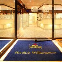 BEST WESTERN Ambassador Hotel