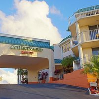 Courtyard Key Largo by Marriot