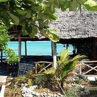 Coral Rock Zanzibar