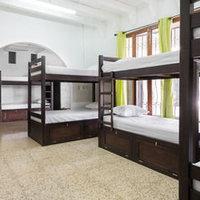 Pandora Hostel
