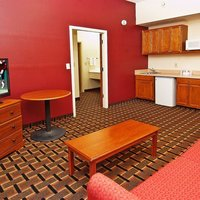 Red Roof Inn & Suites Jackson - Brandon