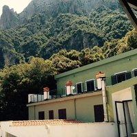 Hotel Monte Maccione