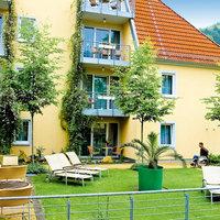 Appart Steiger Bad Schandau