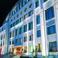 Park & Suites Prestige Lyon Part Dieu